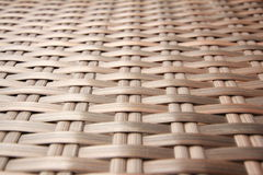 Weaved pattern Stock Photo