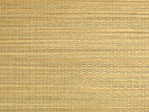 Weaved reed texture. Stock Photography