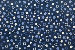 Weaved Stars Stock Photography