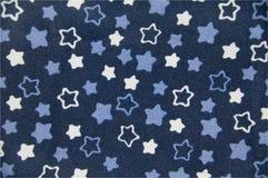Weaved Stars Stock Image