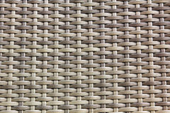Weaved texture as abstract background. Stock Photography