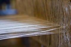 Weaving Royalty Free Stock Image