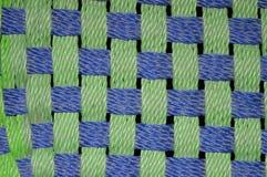 weaving Fotografía de archivo libre de regalías