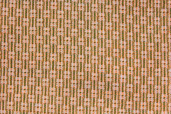 Weaving cloth arts Royalty Free Stock Photo