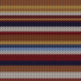 Weaving fabric Royalty Free Stock Images