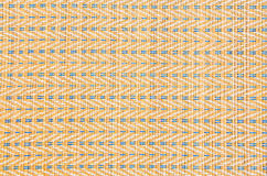 The weaving mats. Stock Photography