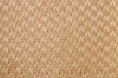 Weaving Pattern Stock Image