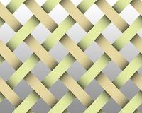 Weaving pattern. seamless. Weaving pattern seamless image. may be used as a background Stock Photo