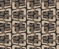 Weaving seamless pattern Stock Photos