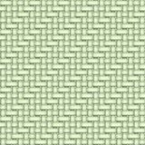 Weaving seamless texture Royalty Free Stock Photos