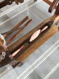 Weaving shuttle. Stock Images
