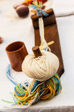 Weaving Stock Photography