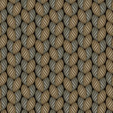 Weaving surface Stock Photo