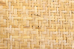Weaving wall texture Royalty Free Stock Image