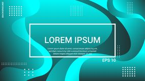 Futuristic design landing page. Eps10 . abstract background. banner background. vector illustration