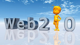 Web 2 0 Stock Images