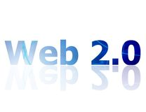 Web 2.0 Stock Photography