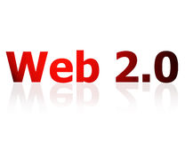 Web 2.0 Stock Photos