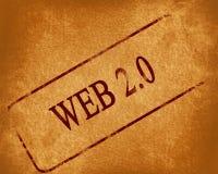 Web 2.0 Stock Photography