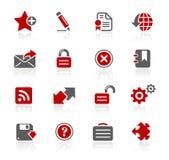 Web 2.0 series de // Redico libre illustration