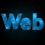 Web Fotografie Stock Libere da Diritti