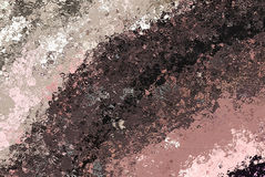 Web background, textures, wallpapers. The basis for the websiteabstract background with shades of pastel pink mosaic, disort texture Royalty Free Stock Photos