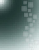 Web background, textures, wallpapers. Background for the screen or Web site in the green Stock Photo