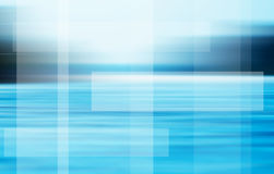 Web background, textures, wallpapers. Background For Web Sites, brochures, leaflets and other business presentations in a blue warm and cool hues Stock Photography