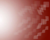 Web background, textures, wallpapers. The background for the website, the design of books and promotional material in maroon red with squares Royalty Free Stock Photos