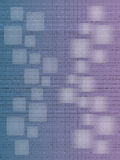 Web background, textures, wallpapers. Wallpapers, the background for the website or for display in shades of blue and purple with subtle nuances and details of Stock Photos