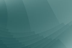 Web background and wallpaper with curves Stock Image