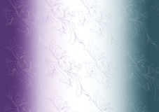 Web backgrounds and textures. Background for designers of web sitesin a gentle gradient Stock Images