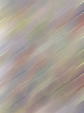Web backgrounds and textures. Blurred abstract background in soft pastel colors of the rainbow Stock Image