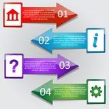 Web Banner Vector Design Stock Photo