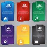 Web Banner Vector Design Stock Photos