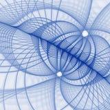 Web branco ilustração do vetor