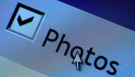 Web browser. Www search internet royalty free stock image