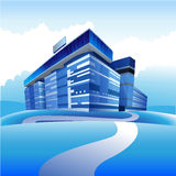 Web Building Stock Images
