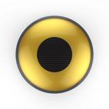 Web button Royalty Free Stock Photo