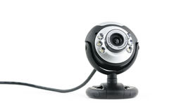 Web cam Stock Photography