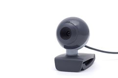 Web camera. Royalty Free Stock Images
