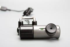 Web camera. On grey background Stock Photo