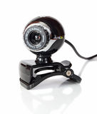 Web camera Stock Image