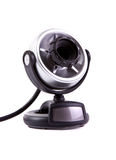 Web camera Royalty Free Stock Photography