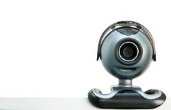 Web camera Stock Photography