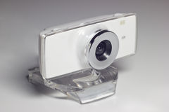 Web camera Stock Photo