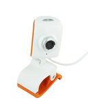 Web camera Royalty Free Stock Image