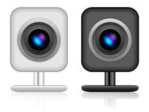 Web camera Stock Photos