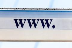 Web Concept Stock Image