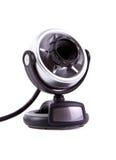 Web d'appareil-photo Photographie stock libre de droits